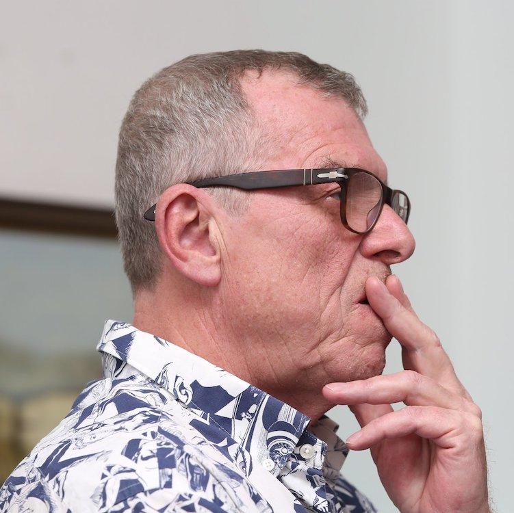 Marc van den Broek