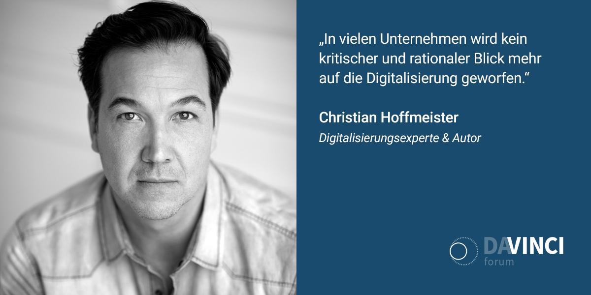 Digitalisierung als Religion