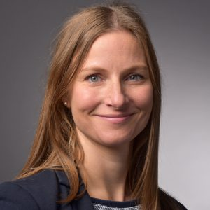 Dr. Verena Utikal
