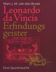 Über Leonardo, das Klauen und die Kunst